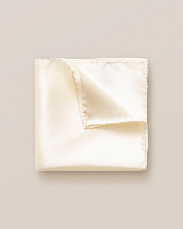 Vanilla sidennäsduk